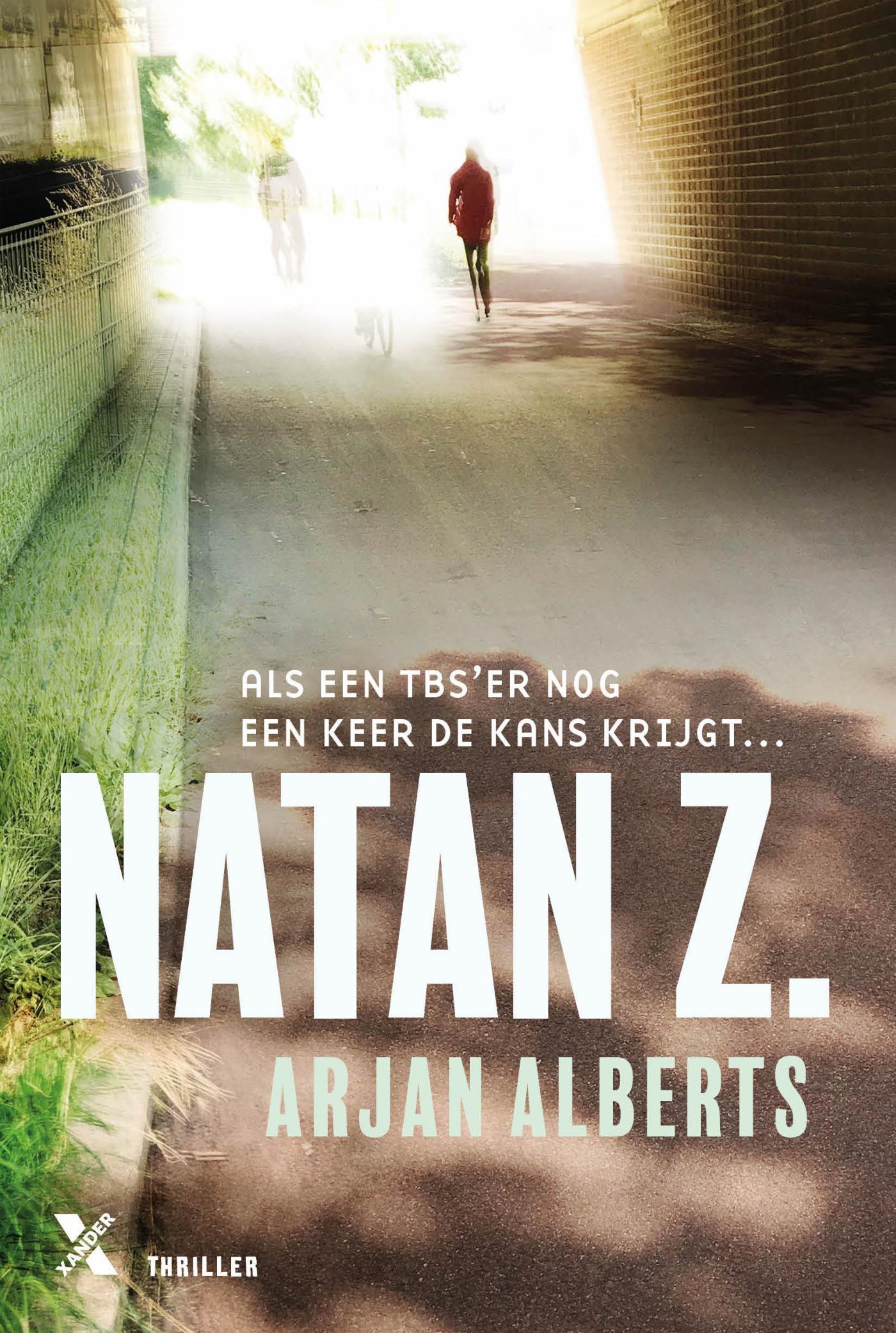 Cover Natan Z.
