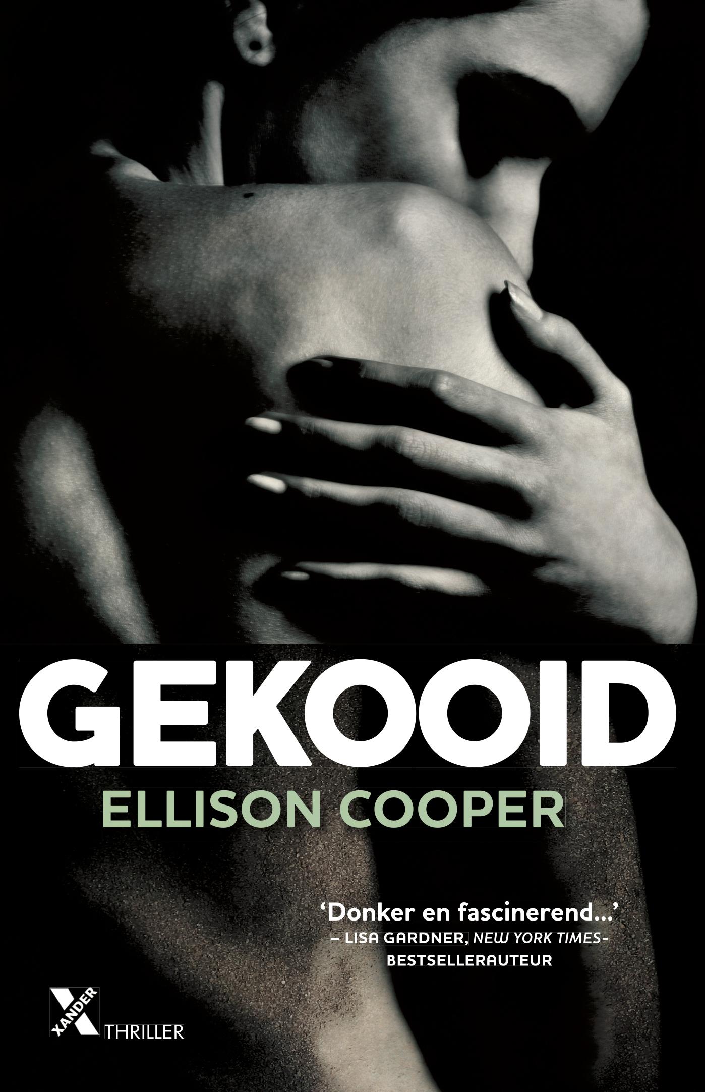 Cover Gekooid