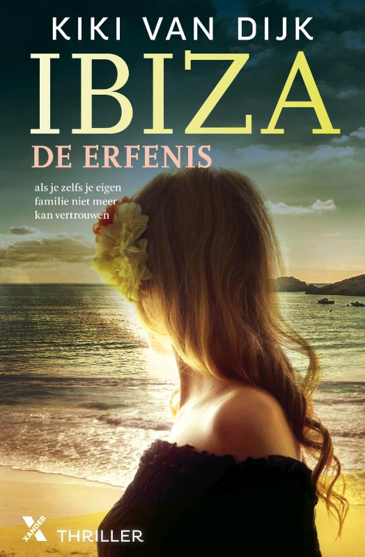 Cover Ibiza de erfenis