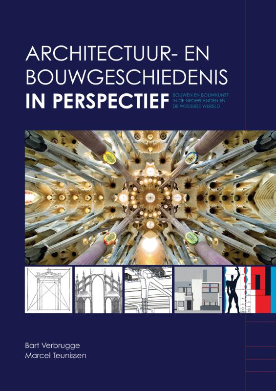 Cover Architectuur- en bouwgeschiedenis in perspectief