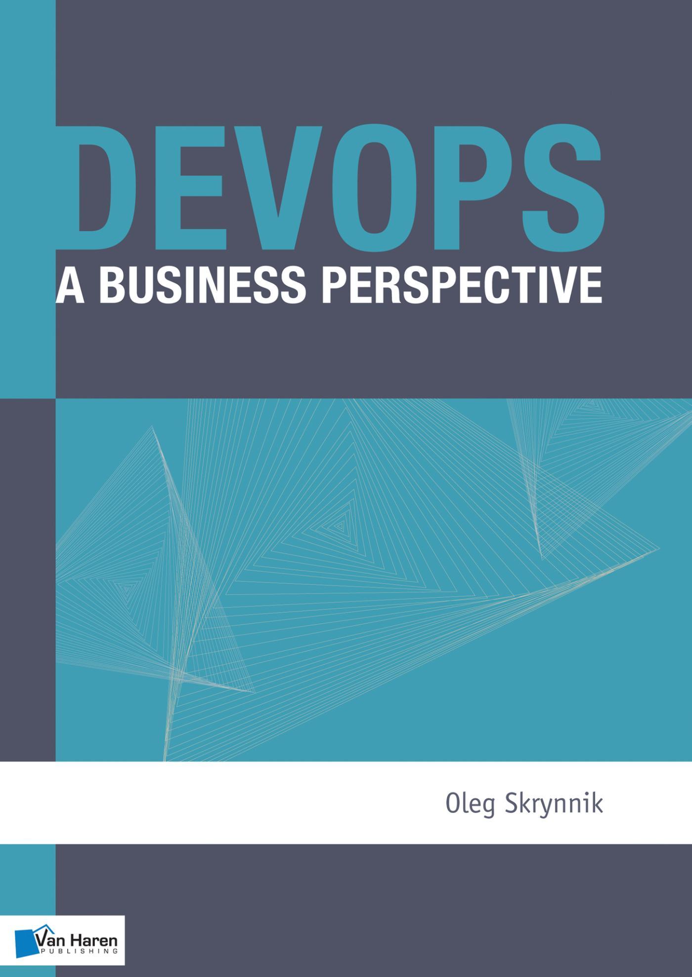Cover DevOps