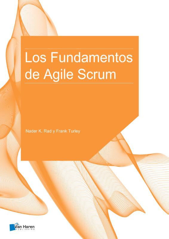 Cover Los Fundamentos de Agile Scrum