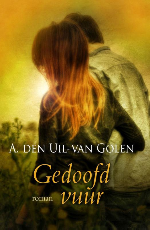 Cover Gedoofd vuur