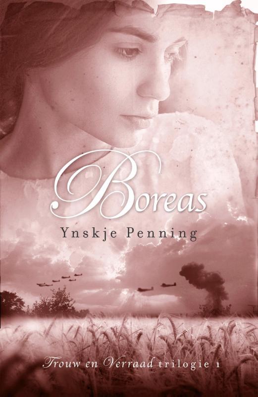 Cover Boreas