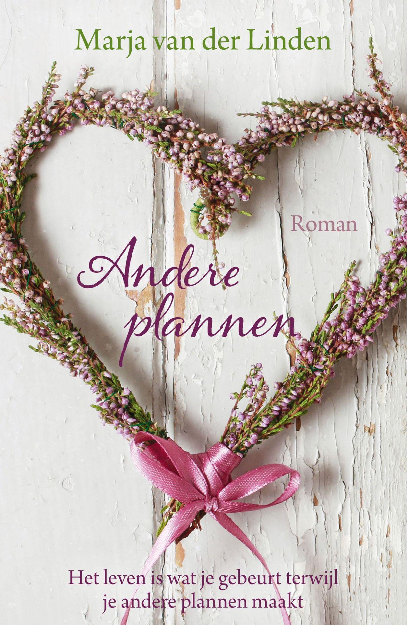 Cover Andere plannen