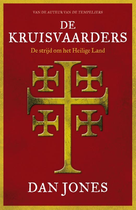 Cover De Kruisvaarders