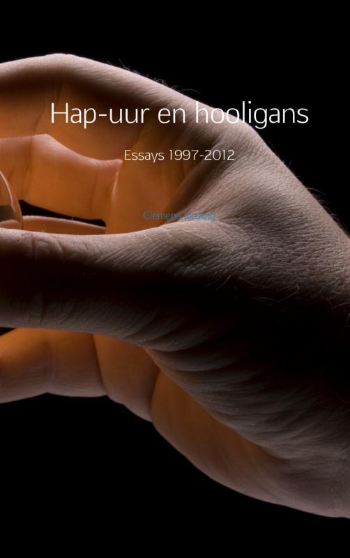 Cover Hap-uur en hooligans