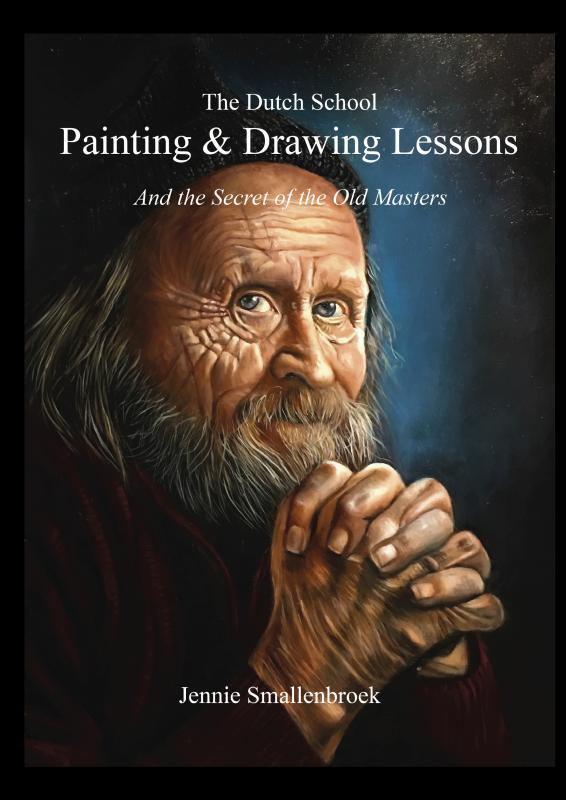 Cover The Dutch School - Drawing & Painting Lessons