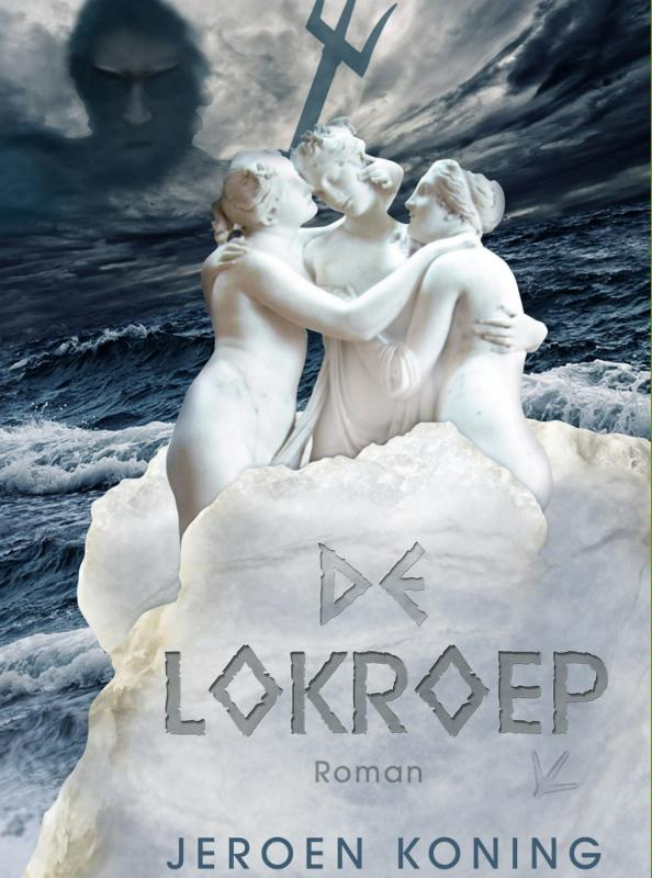 Cover De lokroep