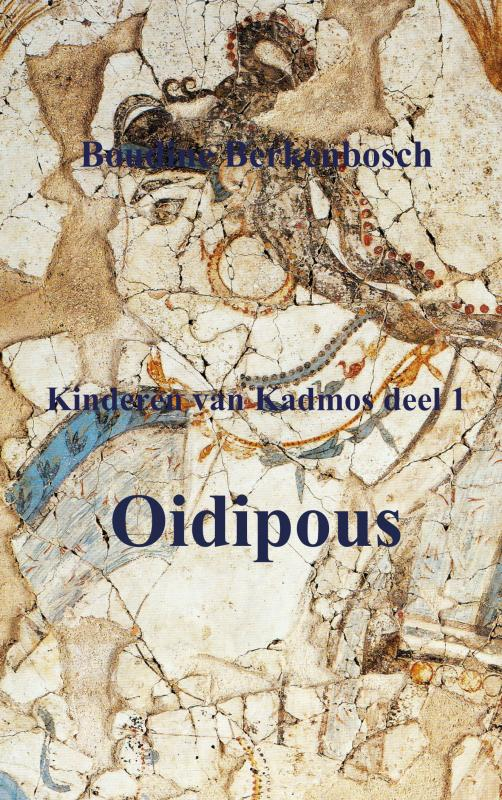 Cover Oidipous