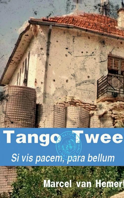 Cover Tango Twee