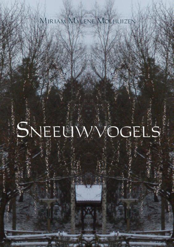 Cover Sneeuwvogels
