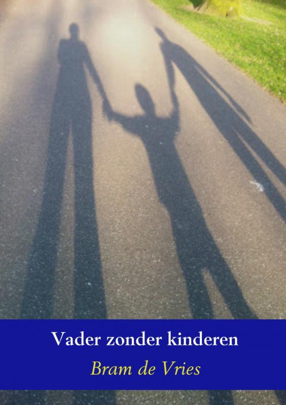 Cover Vader zonder kinderen