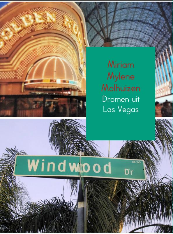 Cover Dromen uit Las Vegas