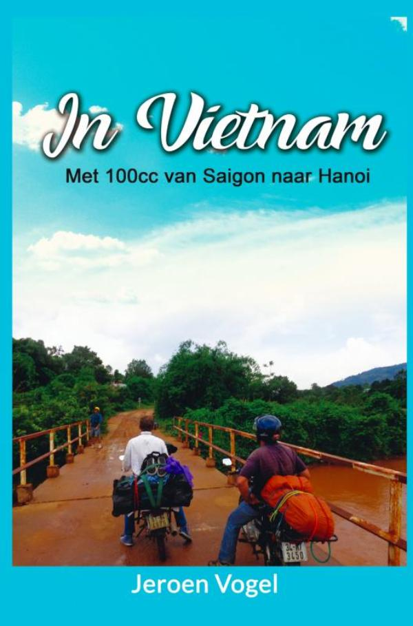 Cover In Vietnam