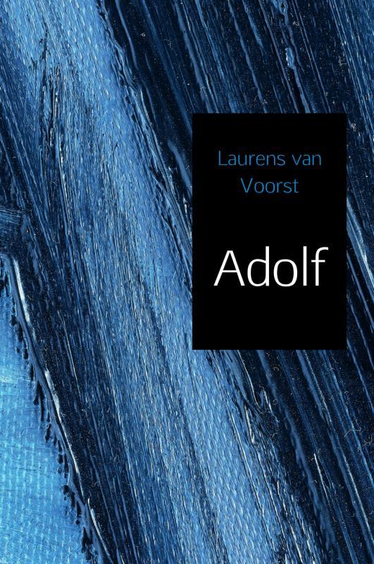 Cover Adolf