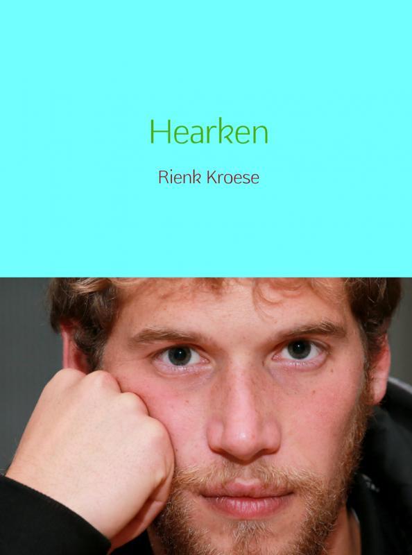 Cover Hearken