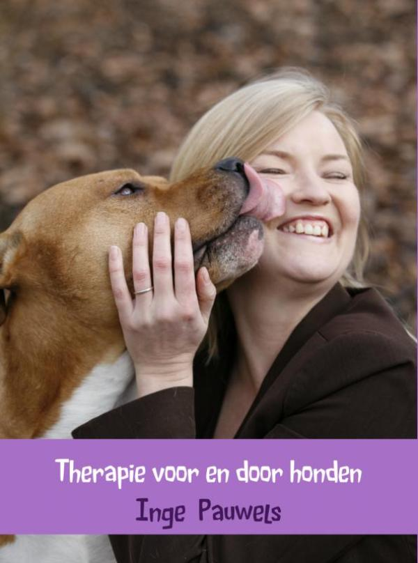 Cover Therapie voor en door honden