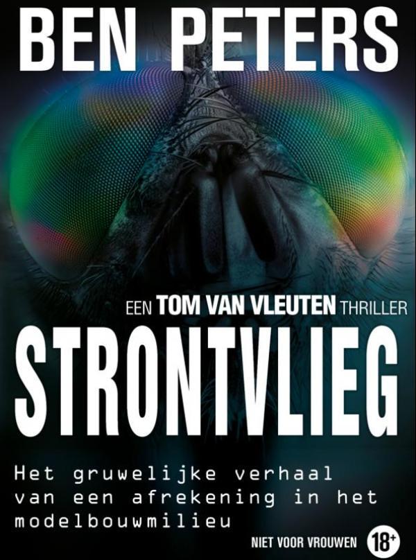 Cover Strontvlieg