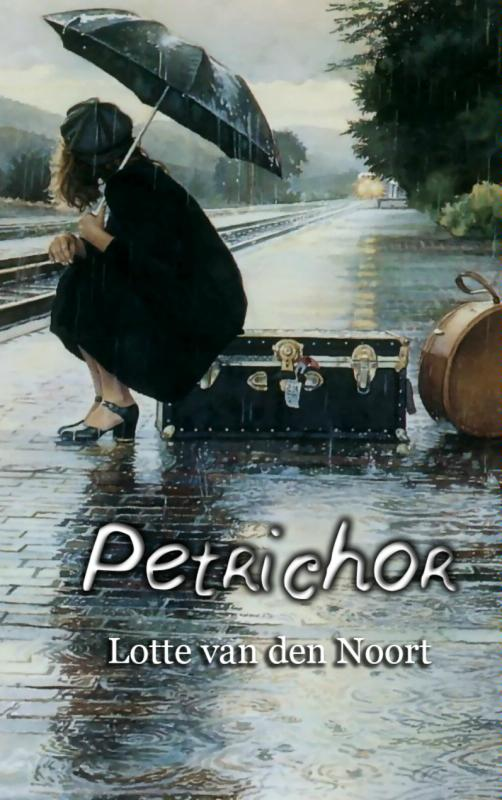 Cover Petrichor