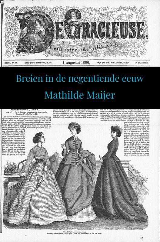 Cover Breien in de negentiende eeuw