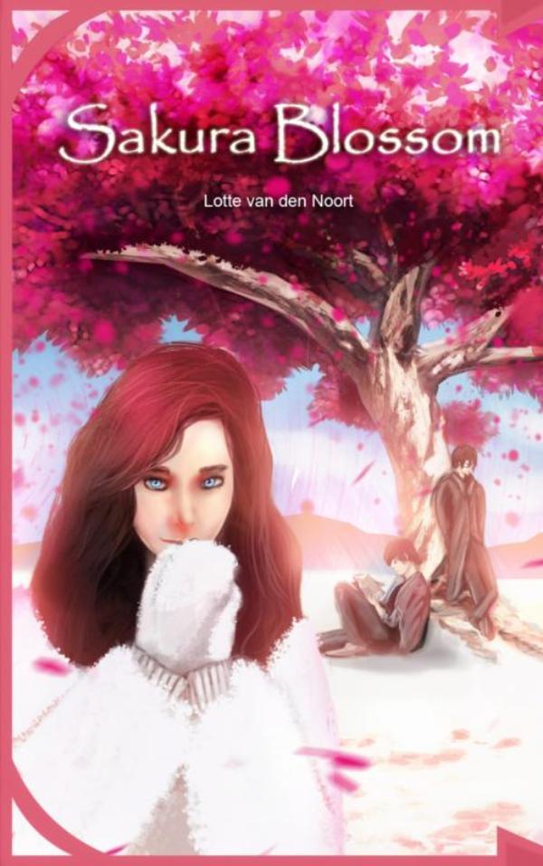 Cover Sakura Blossom