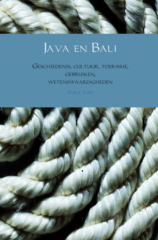 Cover Java en Bali
