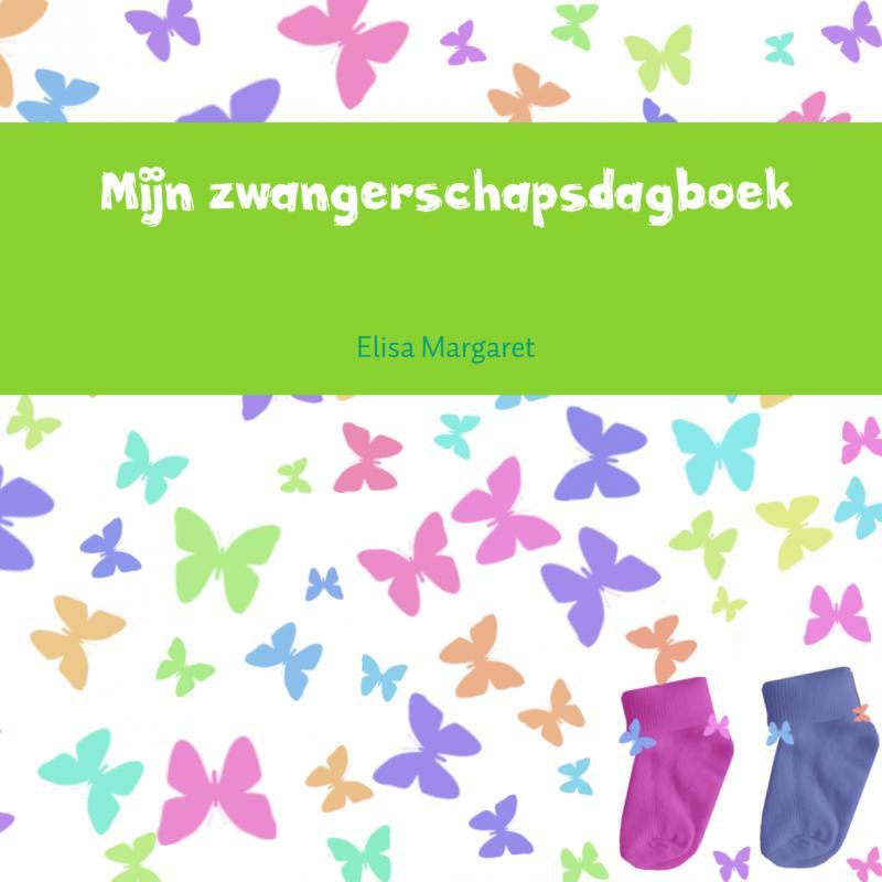 Cover Mijn zwangerschapsdagboek