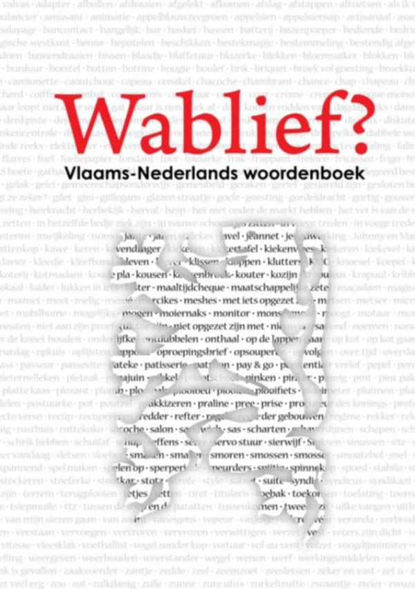 Cover Wablief?