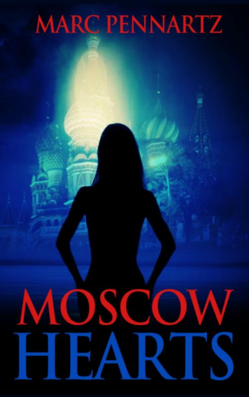 Cover Moscow hearts
