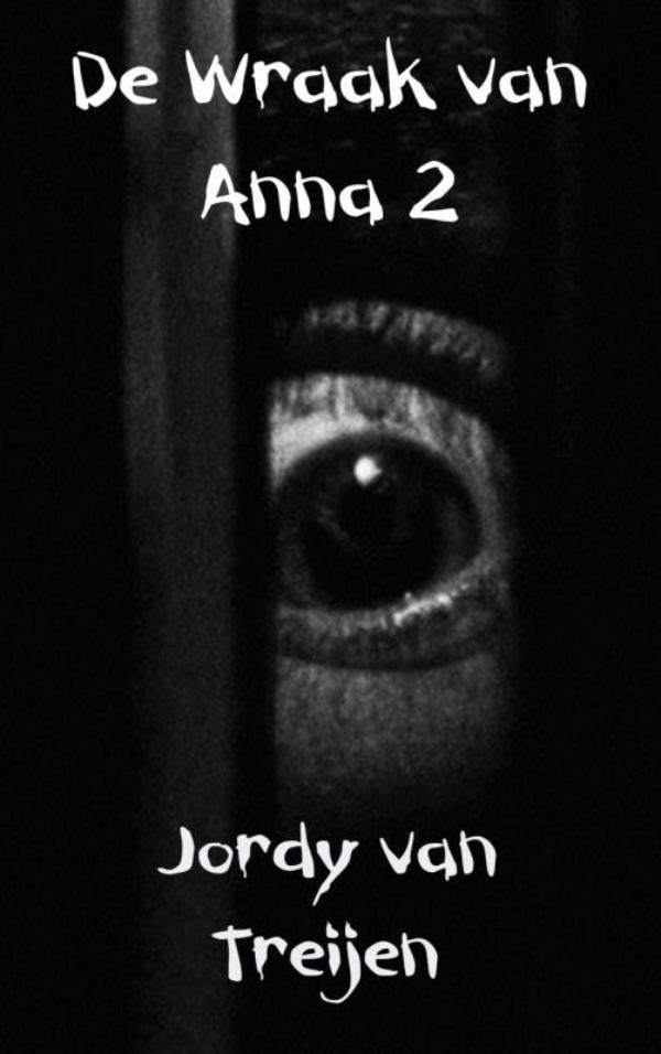 Cover 2 De Vergelding