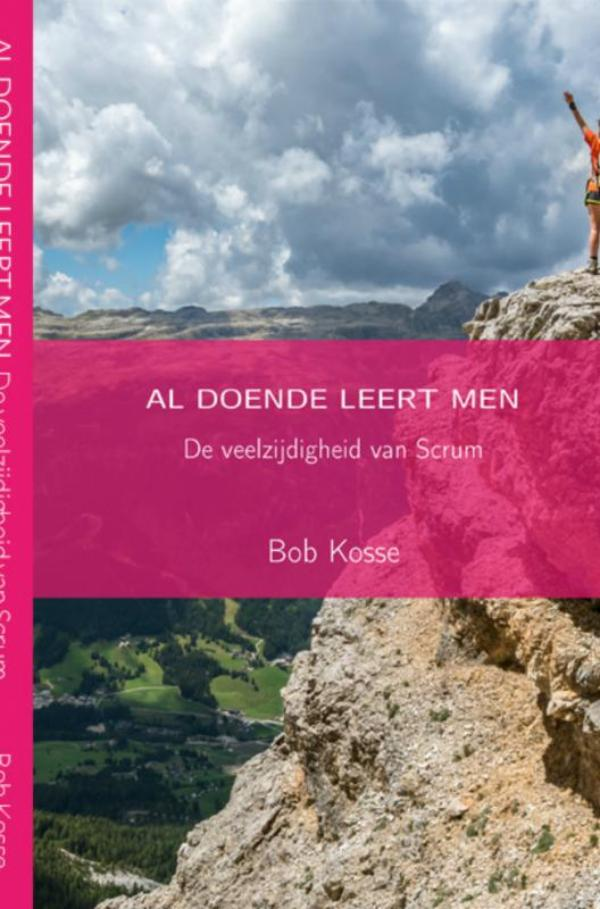 Cover Al doende leert men