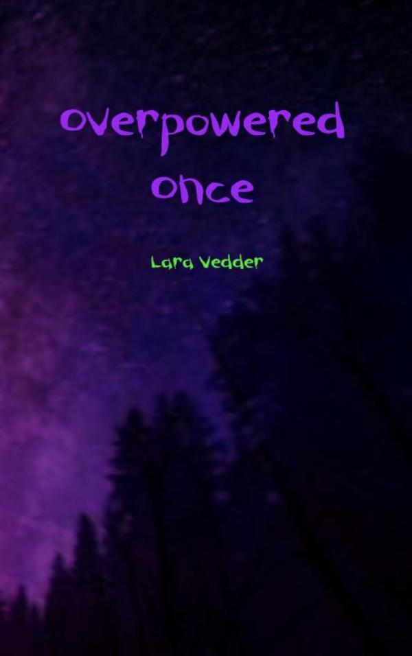 Cover Overpowered once