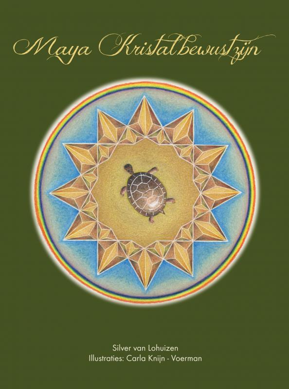 Cover Maya kristalbewustzijn