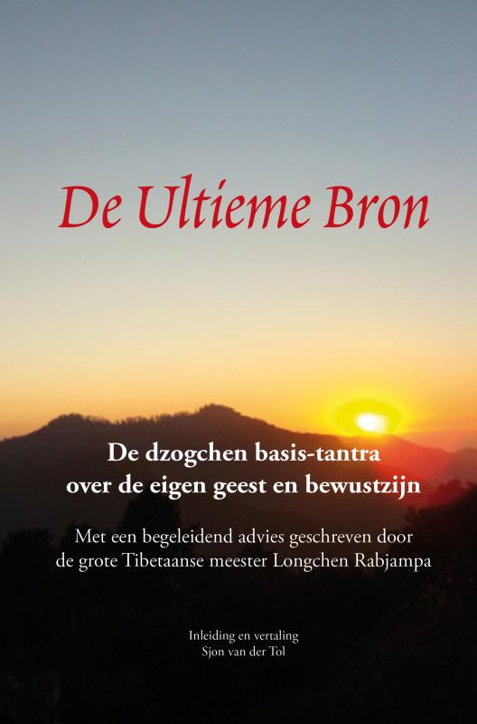 Cover De Ultieme Bron