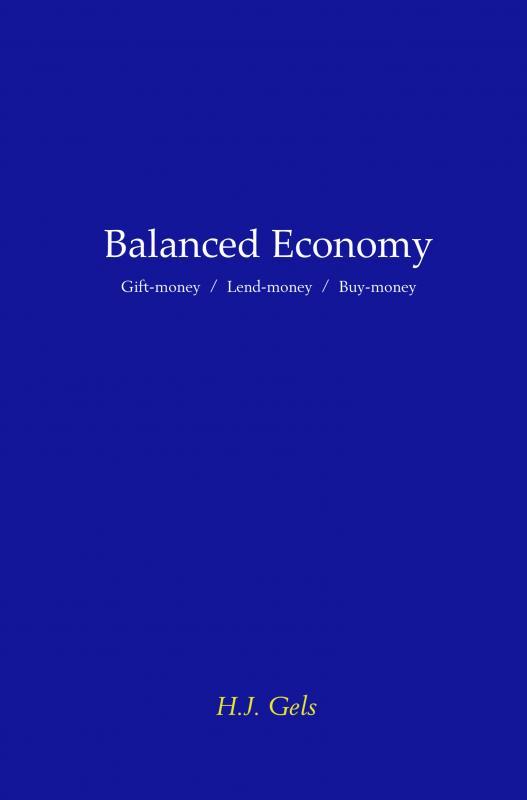 Cover Balanced Economy
