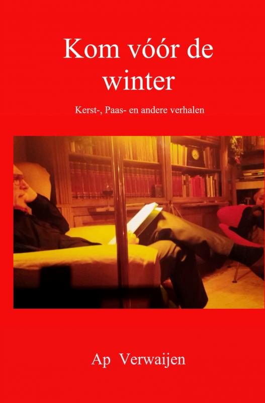 Cover Kom vóór de winter