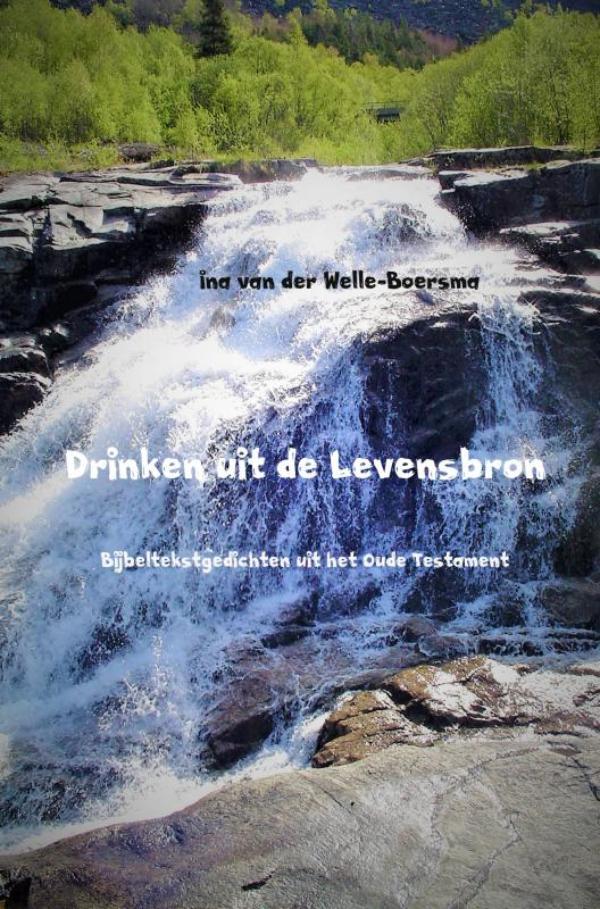 Cover Drinken uit de Levensbron