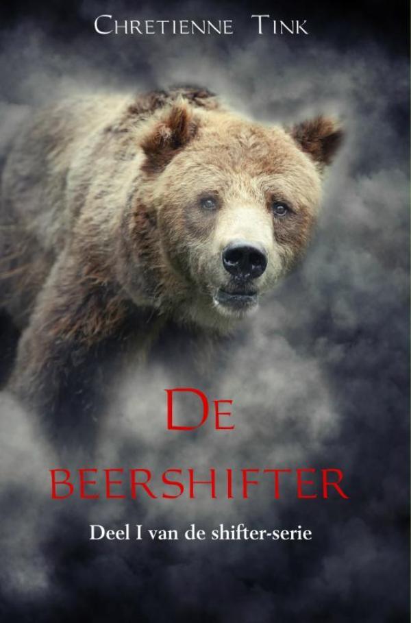 Cover De beershifter