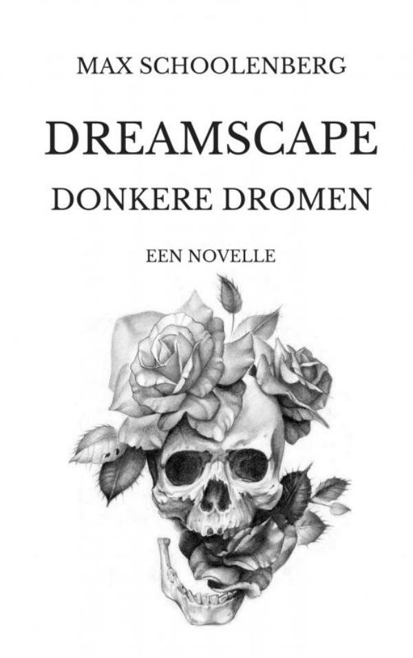 Cover Dreamscape | Donkere Dromen