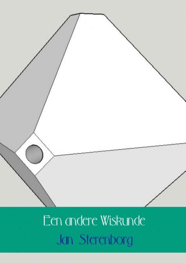 Cover Een andere Wiskunde
