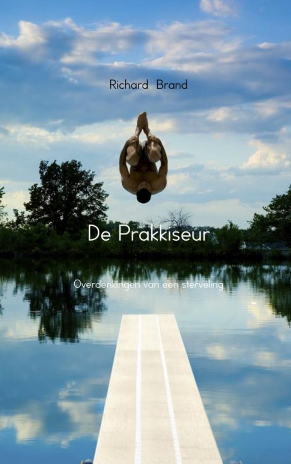 Cover De Prakkiseur