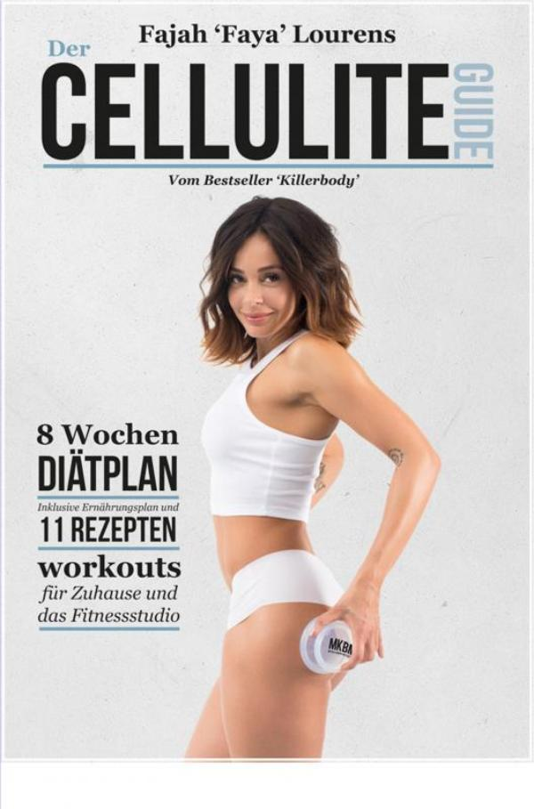 Cover Der Cellulite Guide