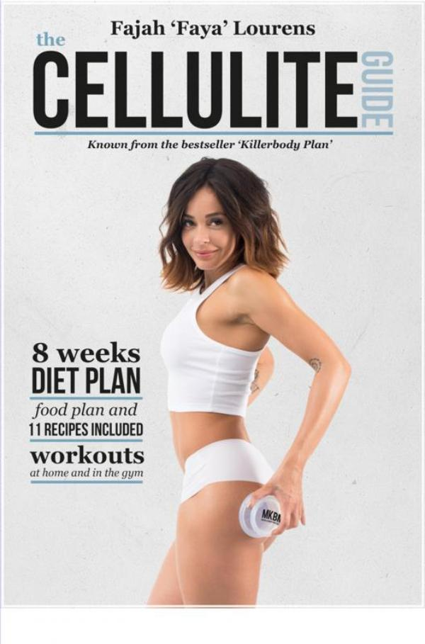 Cover The Cellulite Guide