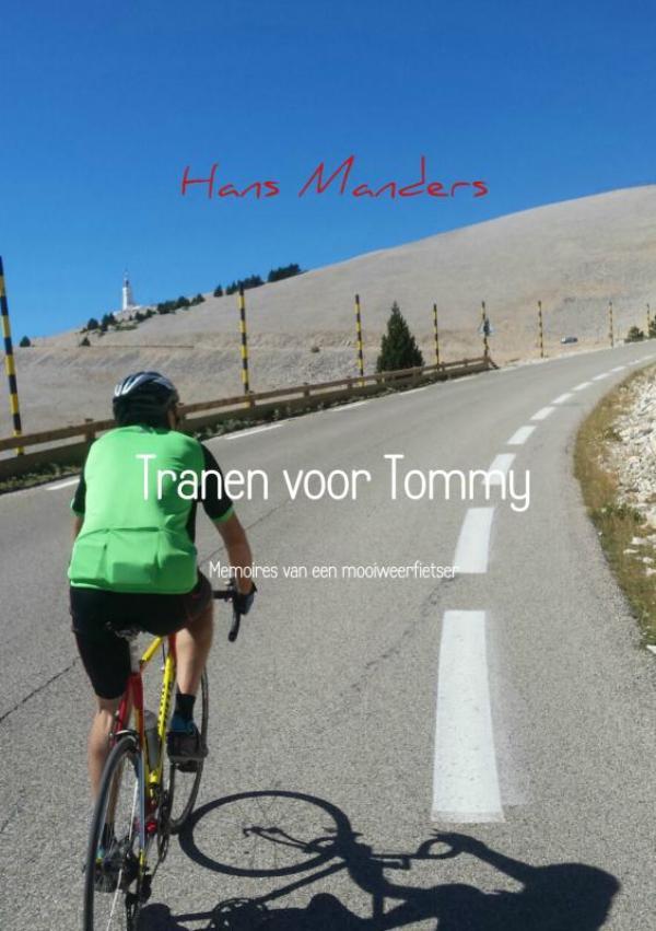 Cover Tranen voor Tommy