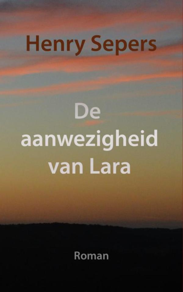 Cover De aanwezigheid van Lara