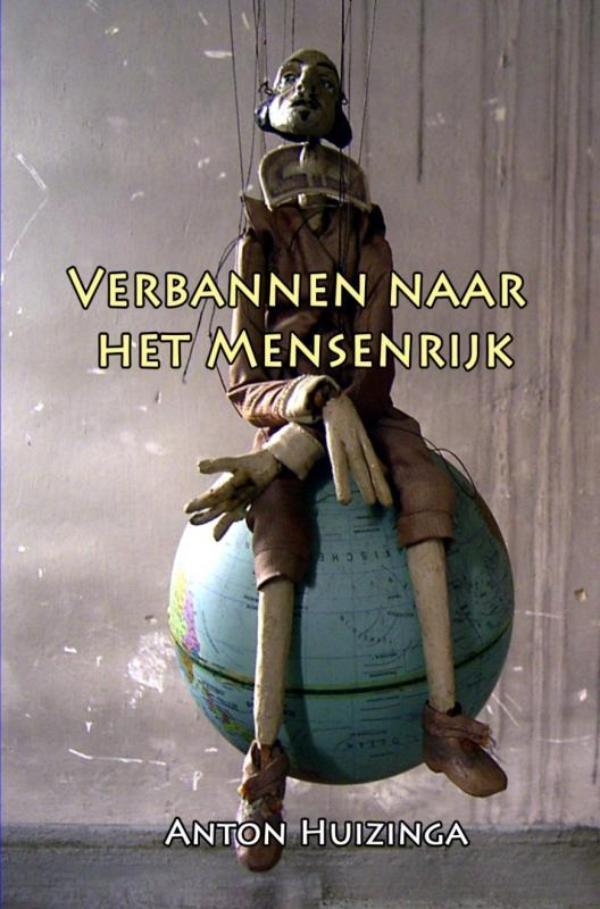 Cover Verbannen naar het Mensenrijk