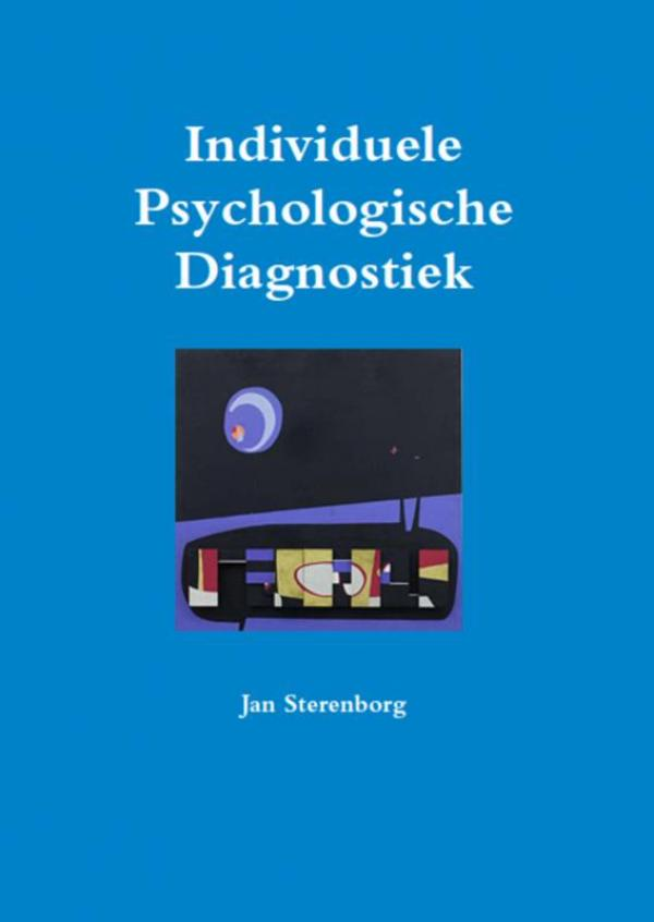 Cover Individuele Psychologische Diagnostiek