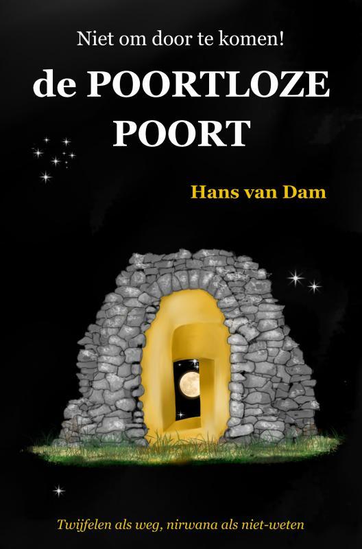 Cover De Poortloze Poort