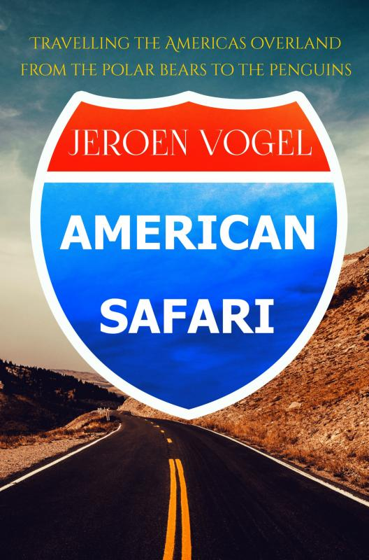 Cover American Safari
